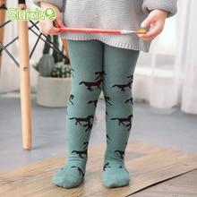 Geometric Pattern Baby Girls Stocking Children s Tights Toddler Boys Girls Tights Pantyhose Kids Stocking Infant