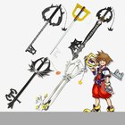 Kingdom Hearts Sora ...