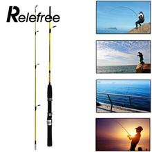 1.2M ul Fishing Rod Telescopic Pen Spinning Sea Casting hard travel Portable Feeder Fish Lure Tackle Pole Mini LOW Prices