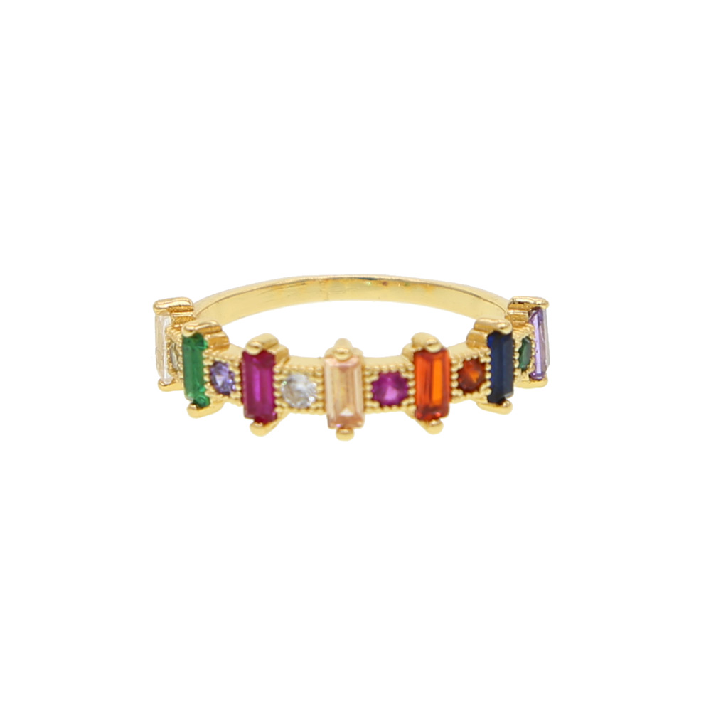 ring H size 6 7 8 brass (2)