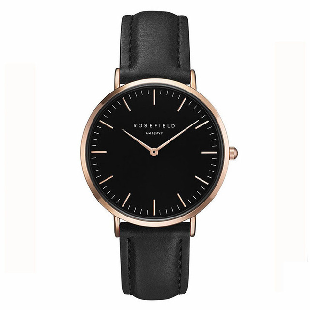 36/40mm Classic Hot Fashion Leather Quartz Watch Brand Women Watches Lovers Jelly Casual Watch Relogio Feminino 2017 Clock Women