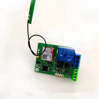 GSM SMS Timing Controller Mobile Phone Remote Control Switch Pump Control Cabinet Server Restart One Way