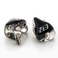New Wooeasy CTZ 2BA 3BA 5BA In Ear Earphone Armature Unit HiFi Around Ear Earphone With