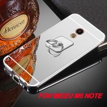 Luxury Aluminum For meizu m5 note Phone case