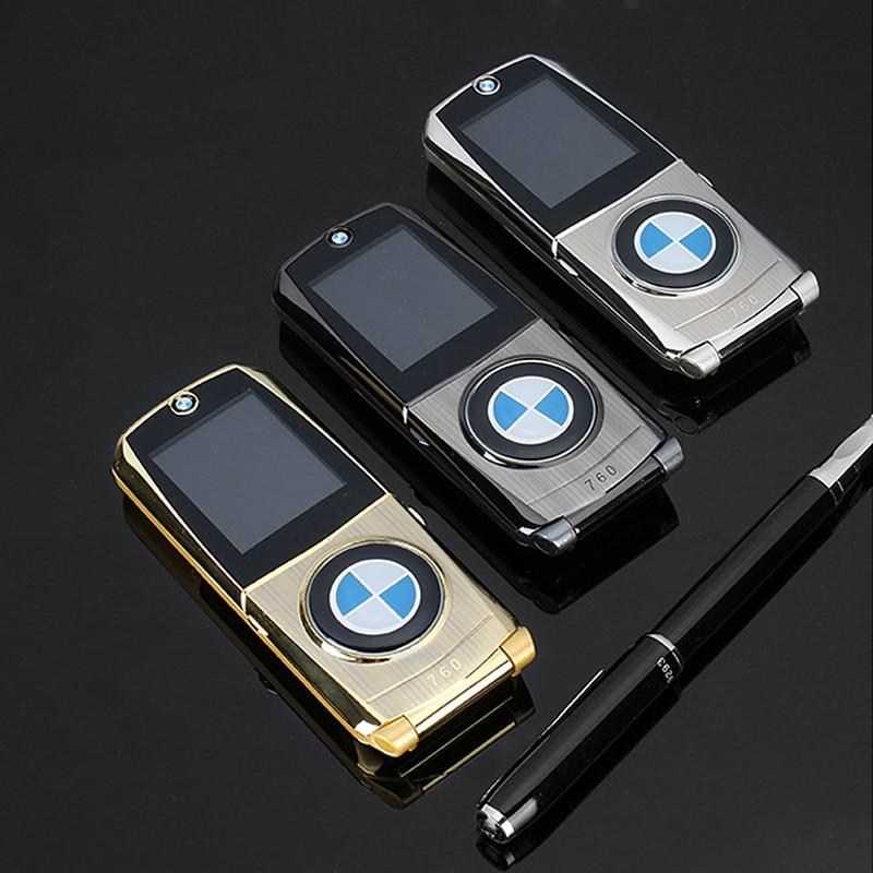 Image 5 - MAFAM unlocked flip full metal car model key design shape GPRS Internet E book Luxury-in Cellphones from Cellphones & Telecommunications