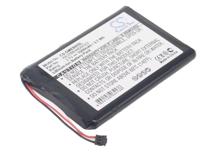 Wholesale Gps Navigator Battery For Garmin Edge 800 Edge 810 Pn For Garmin Ke37be49d0dx3 Free Shipping kopen