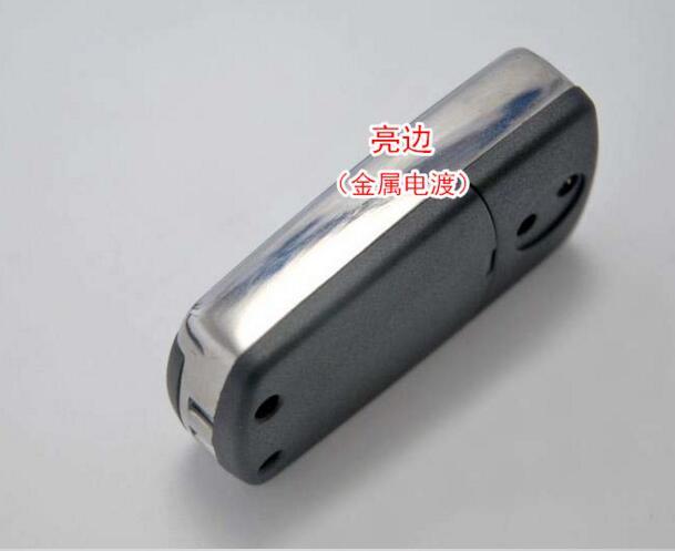 3 gumba modificirani Flip daljinski ključ za Honda CR-V fit Accord - Avtodeli - Fotografija 2