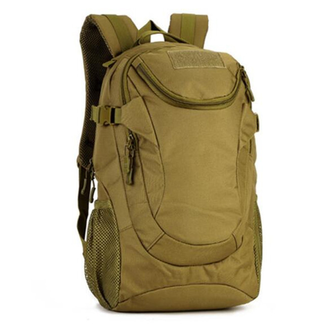 military Men s bags High Quality Backpack Unisex 14