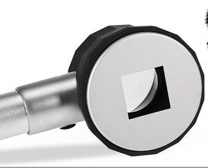 Image 3 - 10X lente di ingrandimento con la luce lente di ingrandimento ottico Portatile timbro Giada gioielli con diamanti vecchio uomo che legge kid outdoor Dermatoscopy