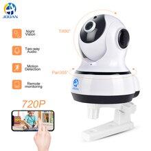 JOOAN C5M D Wireless IP font b Security b font Camera 720P wifi Network Video Surveillance