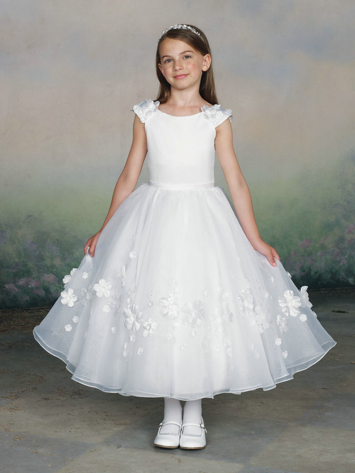 Baby girl frocks Frocks for girls Dresses for Girls Cheap girls clothes Baby Girl Dresses Baby dress Party wear frocks Party wear dresses Birthday frocks Forward Dress your baby girl in the classy design net flare party wear dress in white color.