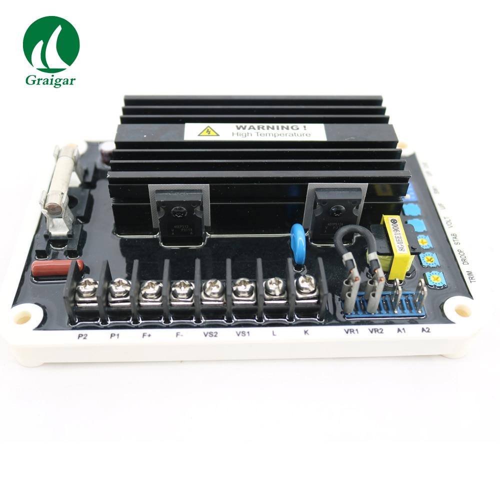 New Generator 50hz AVR EA16 Auto Voltage Regulator Generator Universal AVR EA-16
