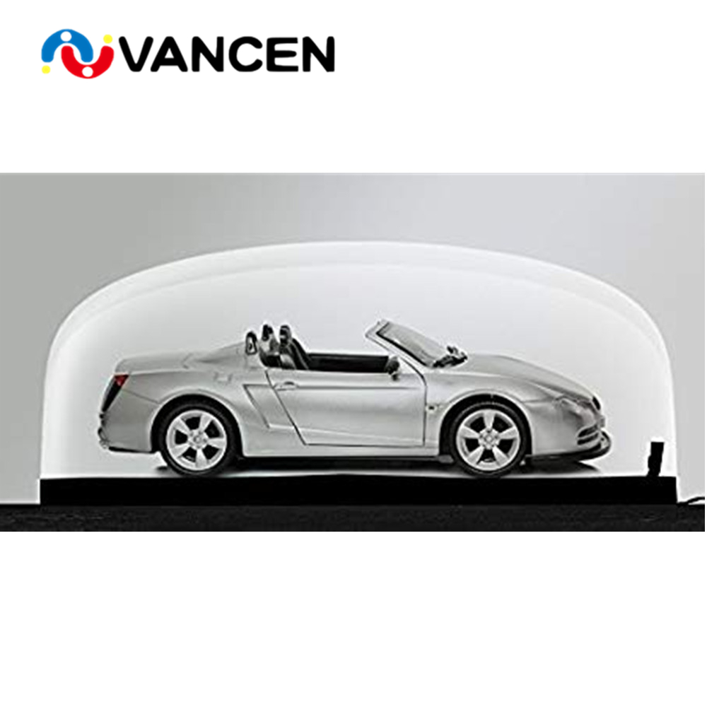 0 8mm PVC waterproof garage cover tent protable inflatable car shelter car capsule showcase for sale in Inflatable Bouncers from Toys Hobbies