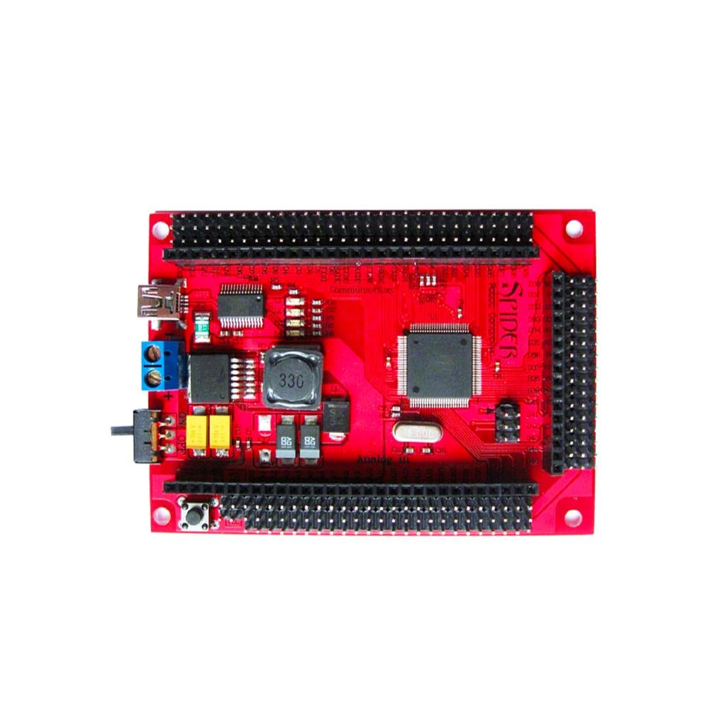 Programmierbares Spielzeug SchöN Dagu Neue Version Spinne Controller Avr Roboter Controller Atmega 2560 16 Mhz Reine WeißE