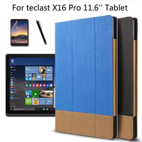 For Teclast X16 Pro Case High Quality PU Leather Case For Teclast X16 Pro Case Cover
