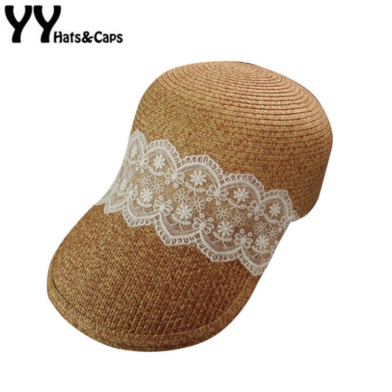 2018 Womens Sun Hat Big Bow Wide Brim Floppy Summer Hats For Women Beach  Panama Straw Bucket ... a47cba47f6bc