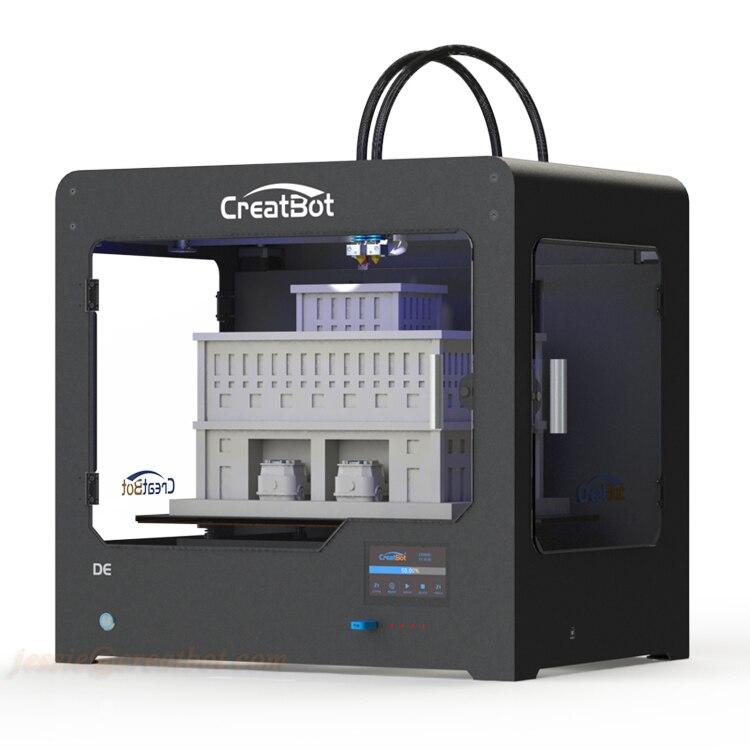 s DE 3d printer new 11