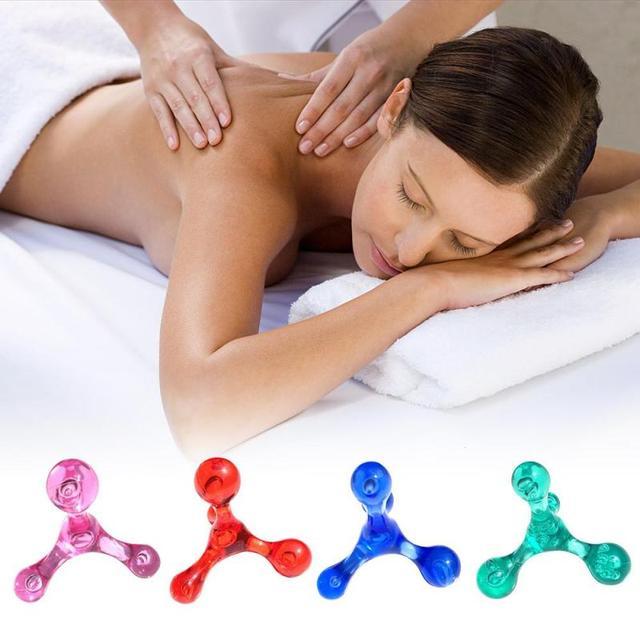 masaż samoprzylepny do montażu