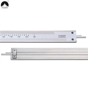 Image 4 - FUJISAN Vernier Caliper 0 150mm 0.001inch Stainless Steel Calipers Metric/Inch Micrometer Gauge Measuring Tool