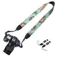 Камера Средства ухода за кожей шеи плечевой ремень для Fujifilm Instax Камера
