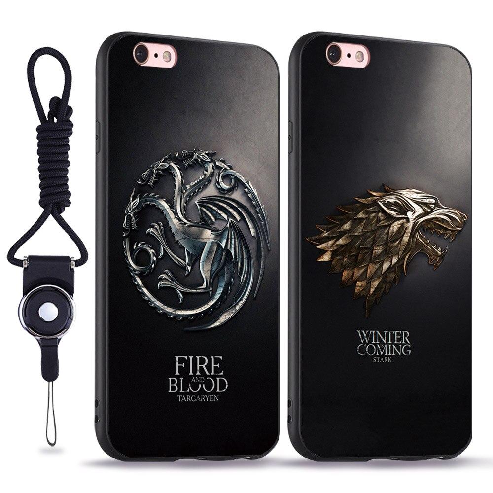 Coque Game Of Thrones Iphone S