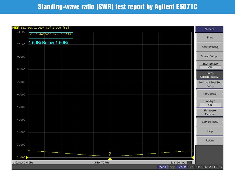 Sucker Antenna Aerial wifi TX2400-XP-150 (4)