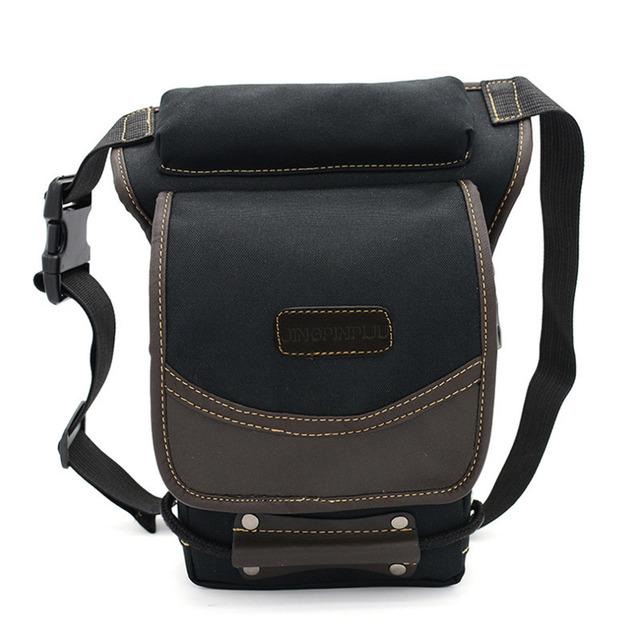 Men Messenger Shoulder Multifunctional Bag