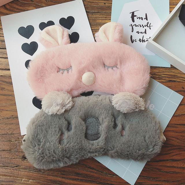 Super Soft Relaxing Sleep Mask
