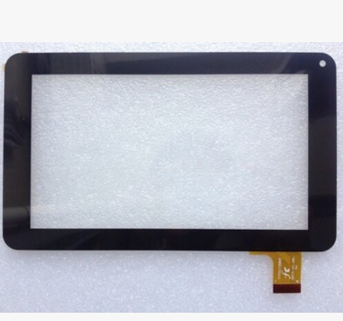 """New touch screen 7"""" inch DPS Titan 7 Tablet Android  Digitizer Glass Touch panel replacement free shipping"""