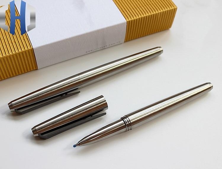 Titanium Alloy EDC Tactical Signature Pen Defensive Pen Broken Window Pen