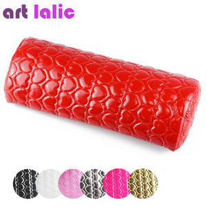 Nail-Art-Pillow Holder Cushion Manicure-Nail-Tool-Equipment Manicure Hand for Soft