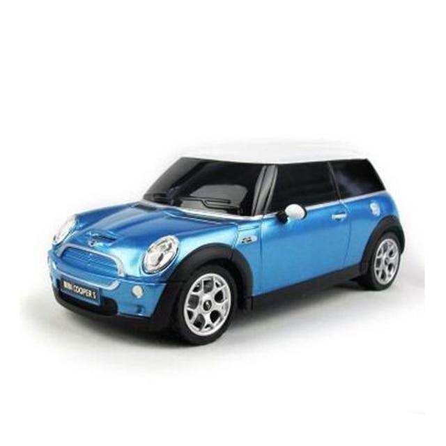 New Kids Toys 1:24 Scale Medium Mini Cooper Rc Cars Radio Controlled  Remote Control Car Model Toys