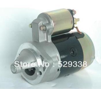 新しい12ボルトスターターモーターM3T34781 M3T34782 M1T72481 31100-60A10 31100から83020スズキ