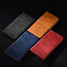 Case For Oneplus 2 3 5 5T 6 6T 7 OnePlus 7 Pro Luxury Leather Wallet Flip Magnetic Cover Kickstand