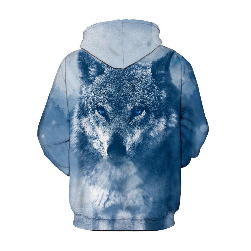 Men&Women Hoodies Wolf 3d Print Tracksuits Harajuku Hip Hop Sweatshirts Wolf 3d Print hoodies HTB1ARuBXnZRMeJjSsplq6xeqXXaX