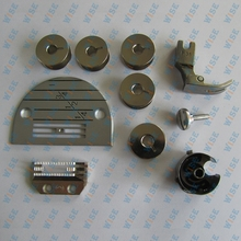 INDUSTRIAL SEWING MACHINE PARTS – NEW 9 PIECE SET #KP-SN10