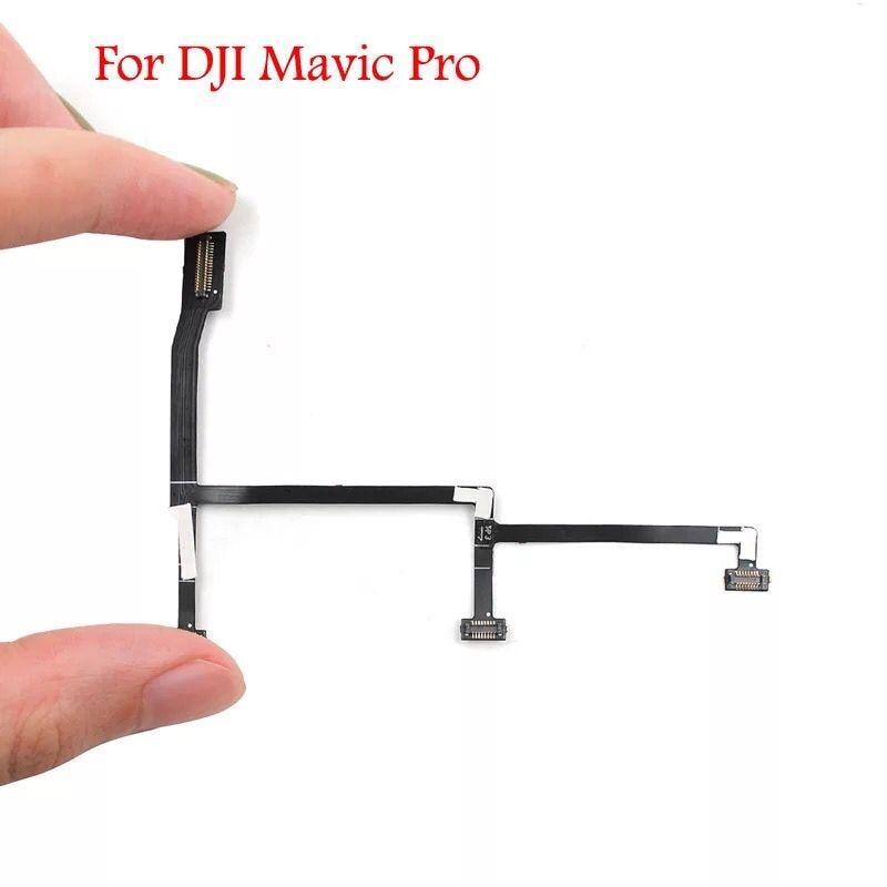 Best Price DJI Mavic PRO Flexible Gimbal Flat Cable Wire For DJI Mavic Pro Drone Repair