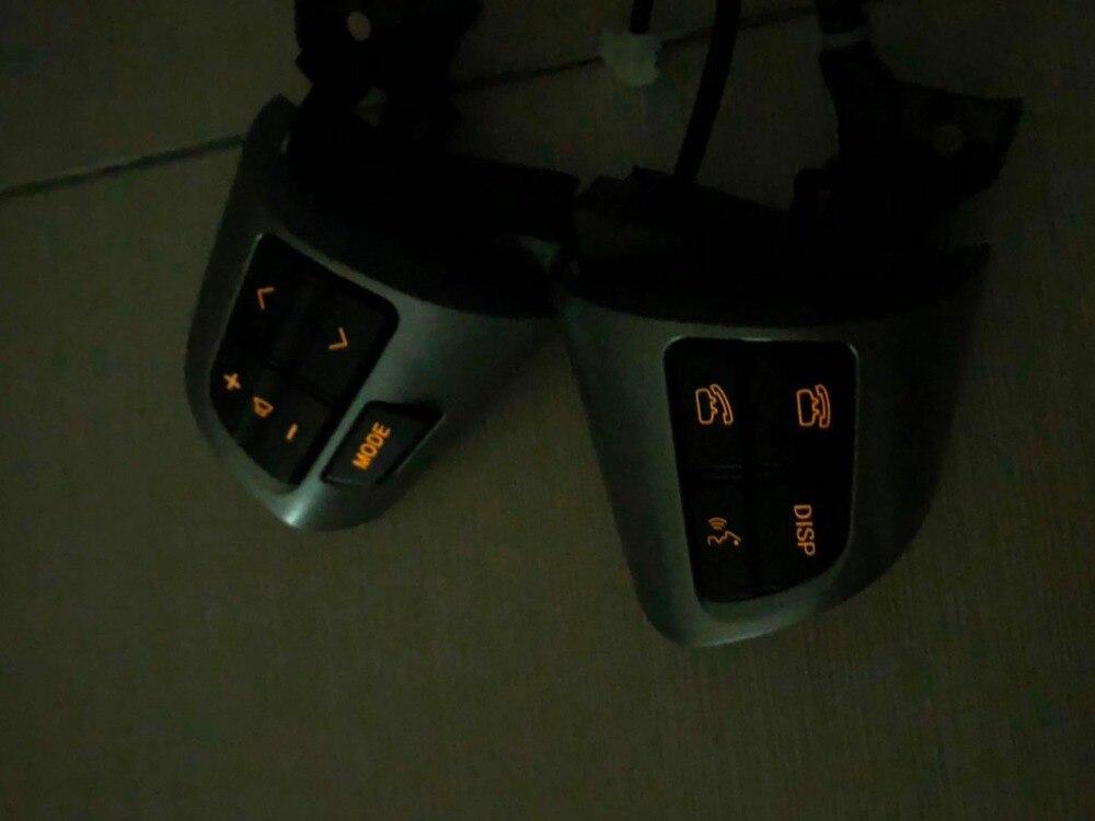 Boutons de commande au volant de première qualité pour Toyota Corolla/Wish/Rav4/Altis OE qualité - 6