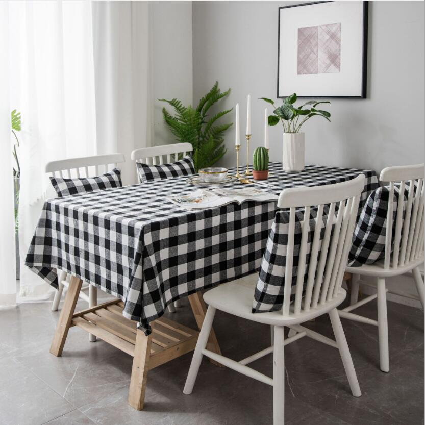dcdc18d86627d top 8 most popular plaid table linens brands and get free shipping ...