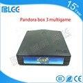 Envío libre caja de Pandora 3 VGA/salida CGA para LCD/CRT 520 en 1 paquete de vídeo-arcade jamma accesorios kit de juntas arcade
