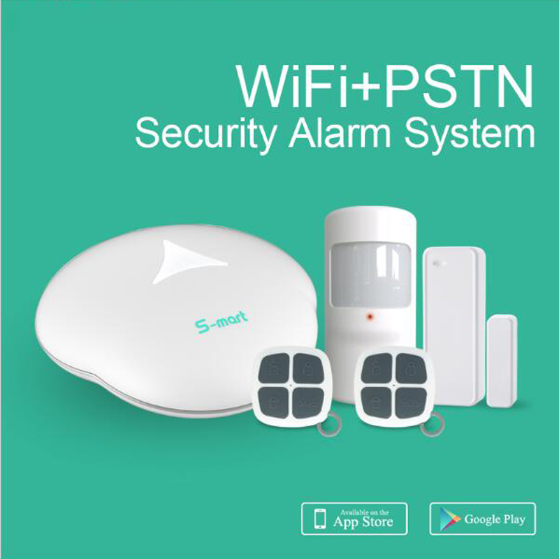 S3-Wireless-PSTN-Alarm-system-with-WIFI-Function-support-APP-Control-Home-security-personal-defense-Burglar