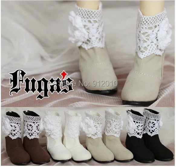Fashion Crochet Doll Girl Shoes  BJD for 1/4, 1/3 SD10/13,1/4 MSD  DOD, DZ Doll Shoes SW20 unisex irregular long t shirt for bjd doll 1 6 yosd 1 4 msd 1 3 sd10 sd13 sd16 sd17 uncle luts dod as dz sd doll clothes cwb7