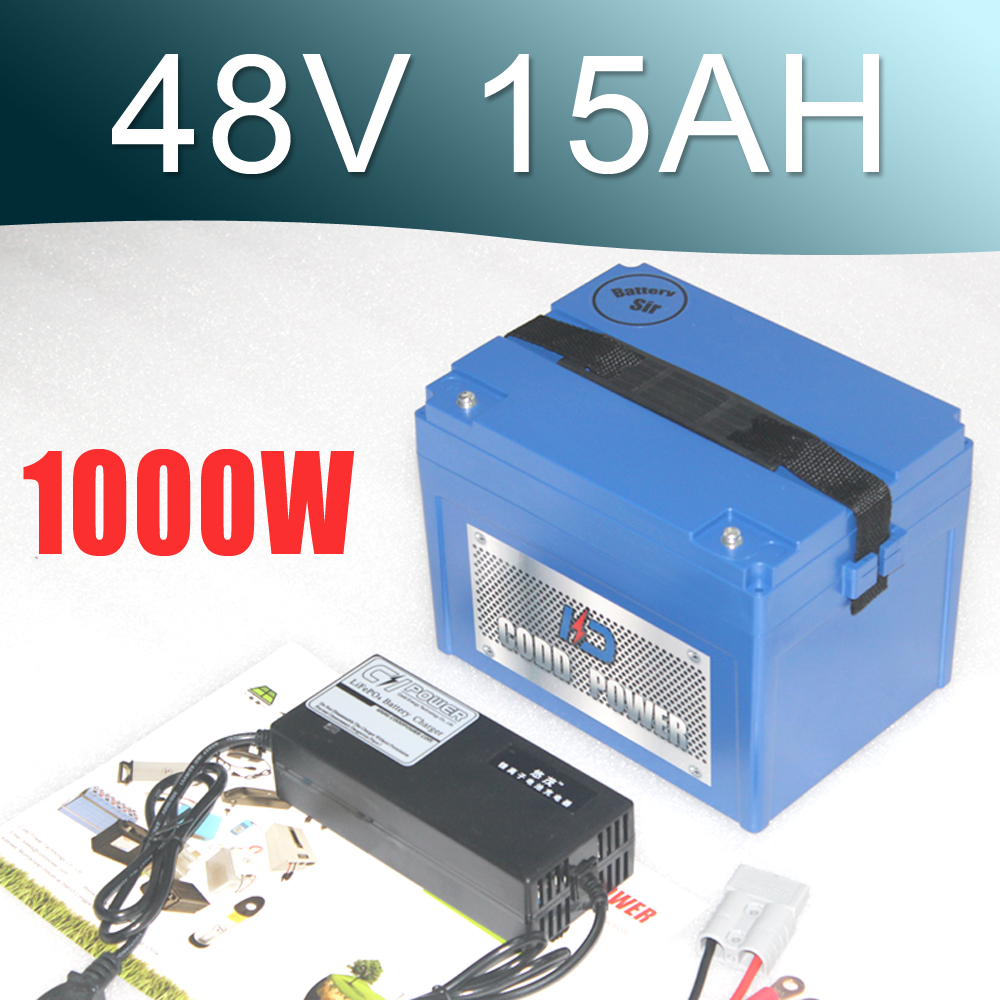 48V 15Ah Li-ion battery for 1000W 48V Electric Bicycle Lithium battery 48v 34ah triangle lithium battery 48v ebike battery 48v 1000w li ion battery pack for electric bicycle for lg 18650 cell