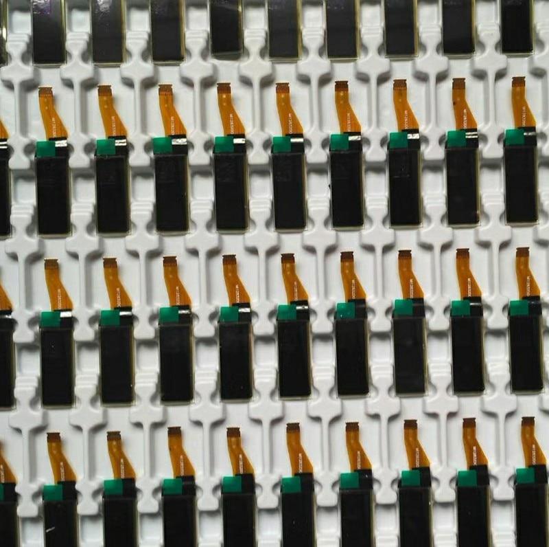 Hart Arbeitend 1 Stücke 0,91 oled Display Modul 128x32 128*32 Pixel Weiß 8pin Ssd1306 Fahrer 4 Lcd Module Draht Spi Interface Plug-in Mi12832do Für Dna 250 Wir Nehmen Kunden Als Unsere GöTter Optoelektronische Displays