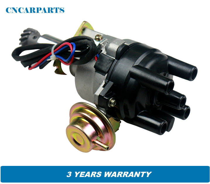 Honda A12 Service >> Electronic Distributor Fit for Nissan Datsun Sunny B110 ...