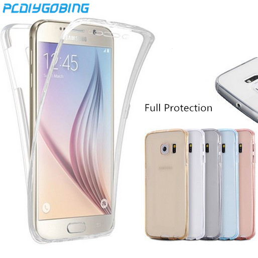 Coverage-Cover-Case Edge-Plus J1 Mini Ace Samsung Galaxy Full-Body For J3 J5 J7 S3 S4