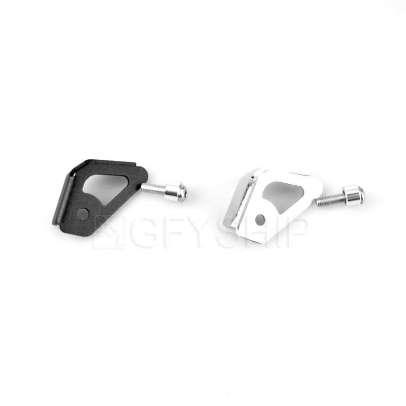 Motorcycle Front ABS Sensor Protection Guard Accessories For <font><b>BMW</b></font> R1200GS 2006 <font><b>2007</b></font> 2008 2009 2010 2011 2012 2013 R <font><b>1200</b></font> <font><b>GS</b></font> image