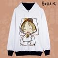 Natsume Yuujinchou Hoodies Cute Nyanko Sensei Cosplay Jackets Coats Autumn Winter Men Women Sweatshirts