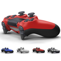 Wireless Bluetooth Game Controller For PS4 Controller Joystick High Quality Gamepads For PlayStation 4 Console 8