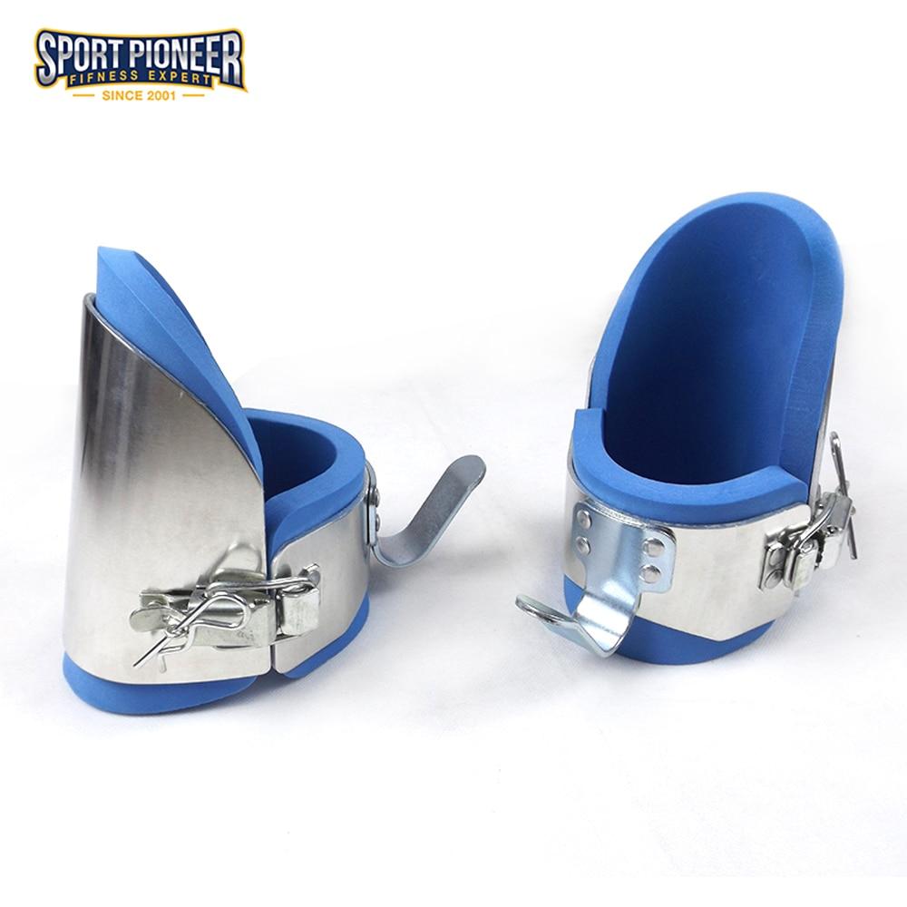 Bottes de gravité d'inversion suspendus supérieurs meilleure circulation sanguine et croissance osseuse chaussures accrochées utilisées dans l'entraînement de haute résistance - 3